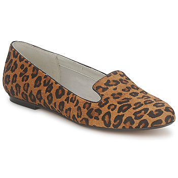 Clarks AINTREE TICKET Animal / Print