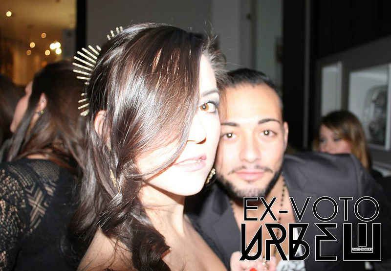 urbe fashion party