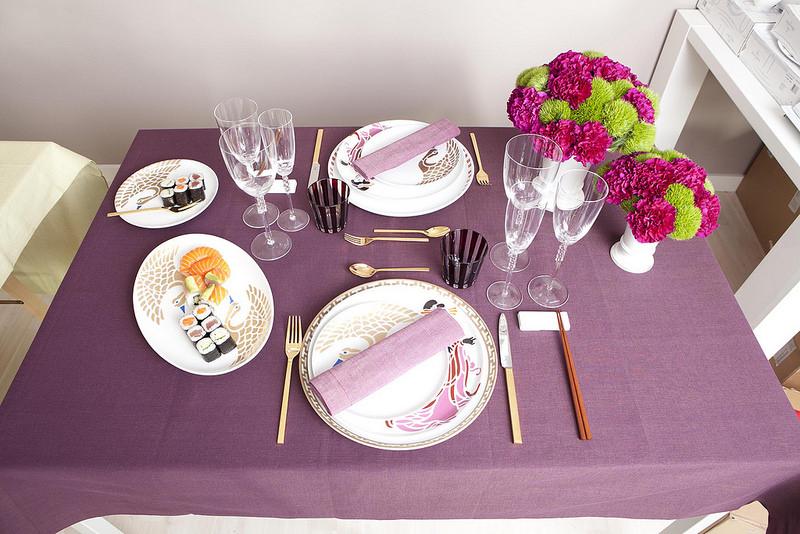 Consigli per una cena romantica e per san valentino con dalani the fashion coffee fashion - Cosa cucinare per una cena romantica ...