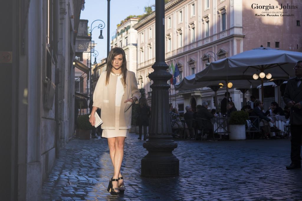 Capsule collection Martina Corradetti