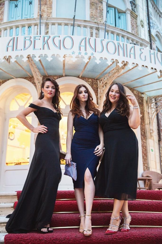 Fly Beyond party venezia 2015 vanity fair