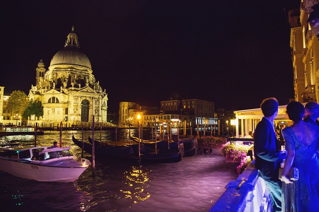 Fly Beyond party venezia 2015 vanity fair