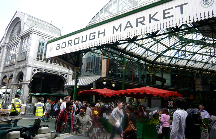 what-to-do-in-london-for-free-04borough market