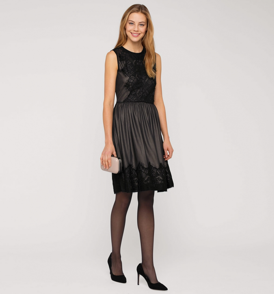 Matrimonio A Natale Come Vestirsi : Come vestirsi per le feste di natale idee lowcost