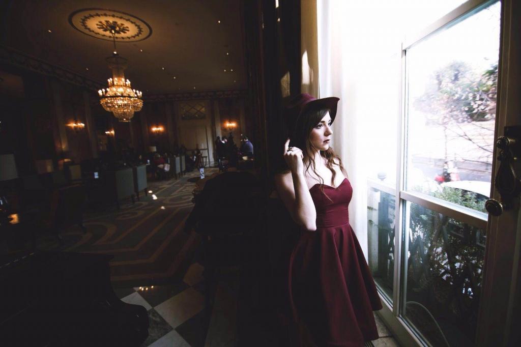 fashion blogger martina corradetti