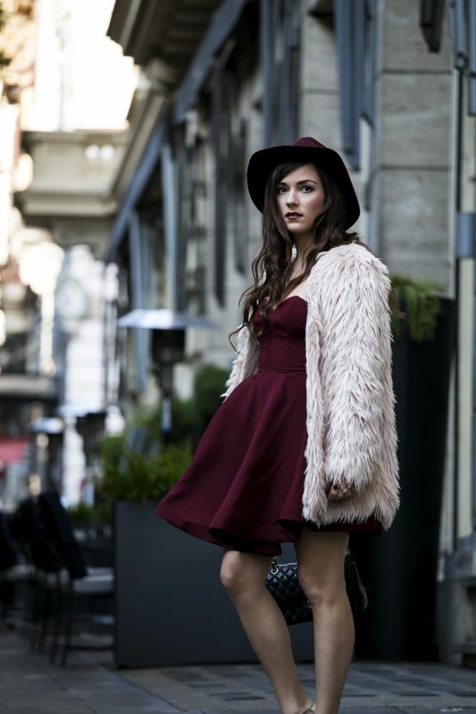outfit martina corradetti
