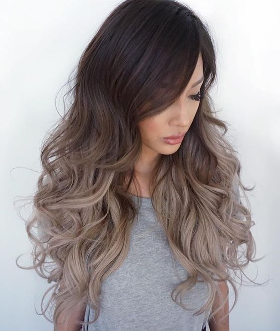 Ombre Hair New Haircolors For 2016 The Fashion Coffee