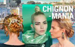 Chignon Mania