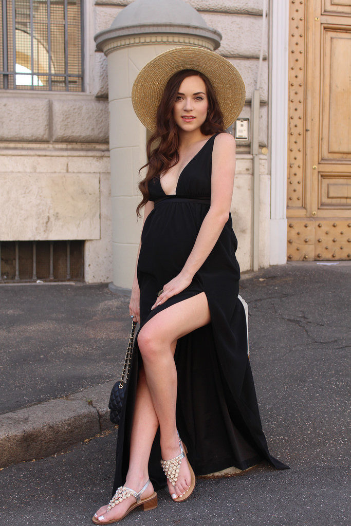 outfit fashion blogger roma