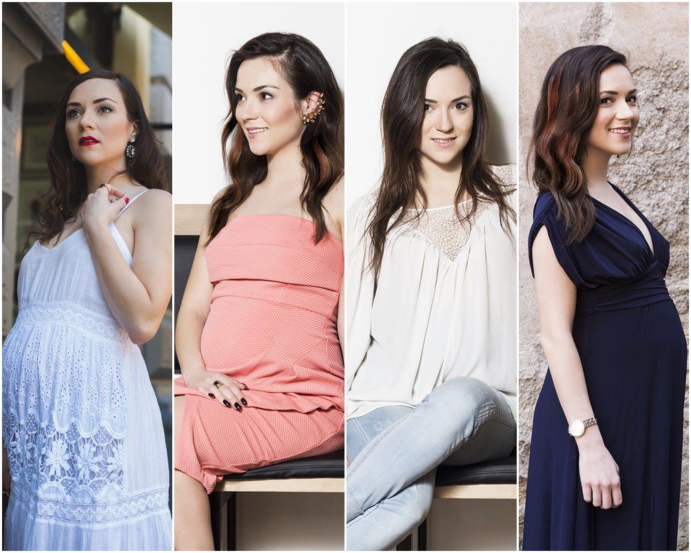 comprare popolare 8c014 a33af Vestiti Premaman: Dove Comprarli || Pregnancy Dresses: where ...