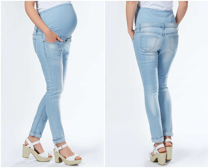 jeans premaman