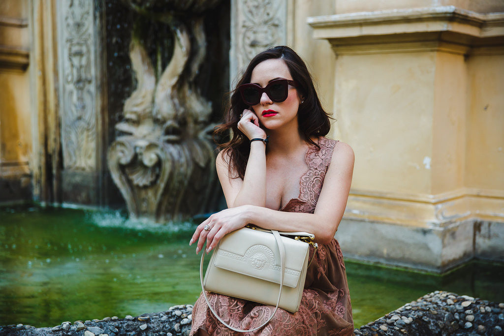 fashion blogger altaroma roma
