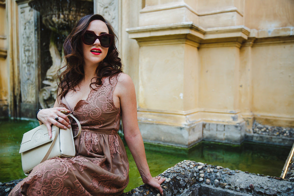 fashion blogger altaroma roma
