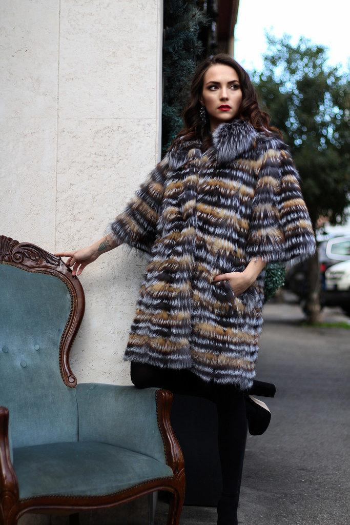 fur fall winter 2017