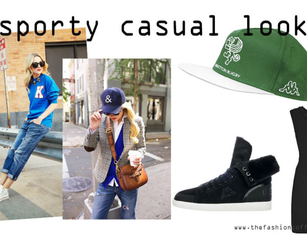 sporty-casual-look