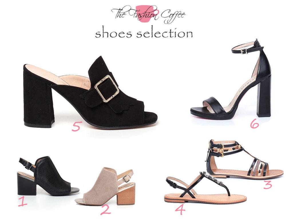 shoes sele