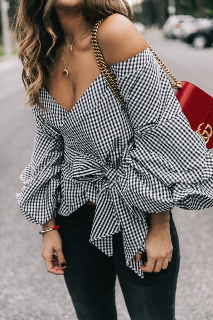 Beverly_hills-Off_The_Shoulders_Shirt-Plaid-Skinny_Jeans-Ripped_Jeans-Sincerely_Jules_Shop-Gucci_Bag-Chicwish-Outfit-Street_Style-Los_Angeles-Collage_Vintage-16-1600x2400