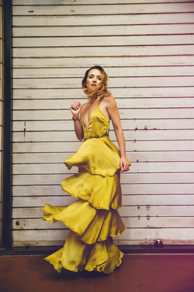 fashion influencer roma