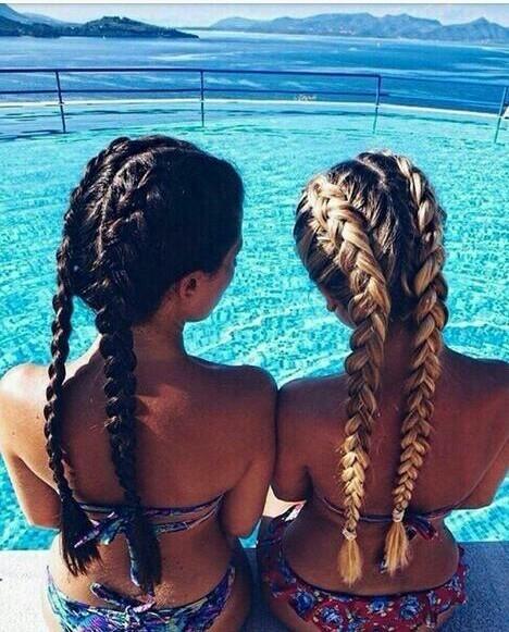 trend capelli estate 2017