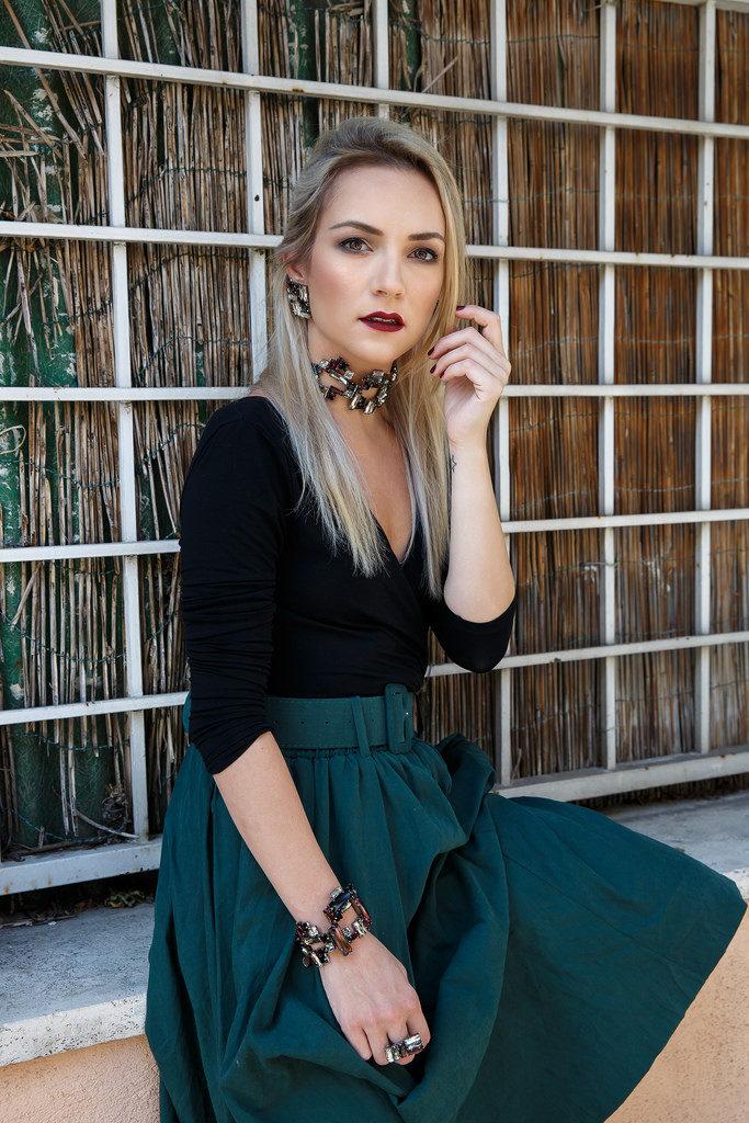 mosaico genny ferrante fashion blogger