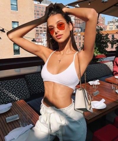 occhiali da sole 2018 tondi