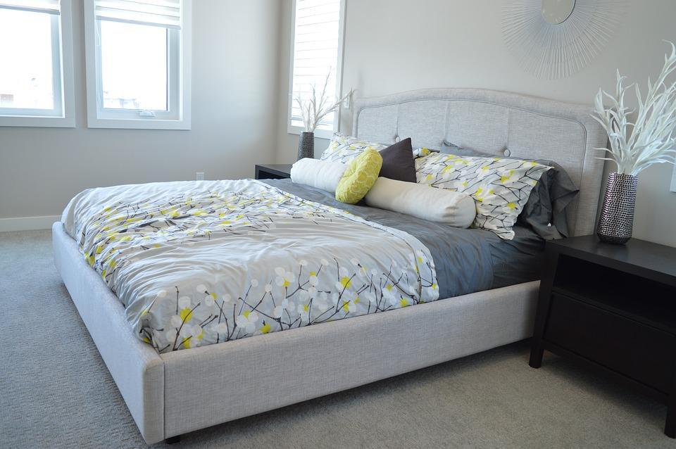 Come arredare con gusto la camera da letto