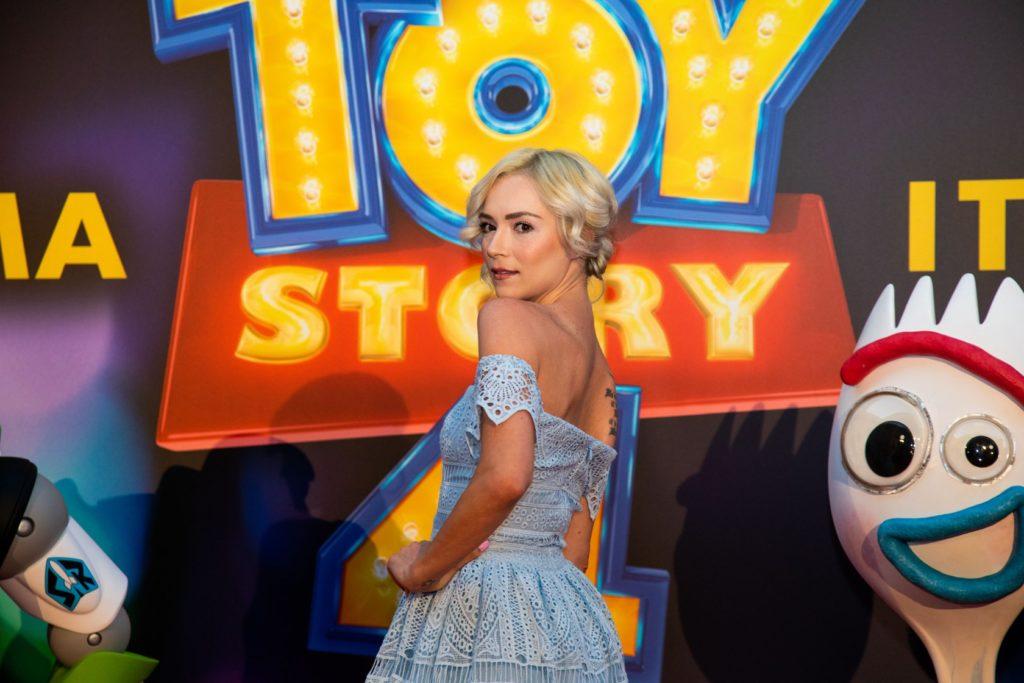 toy story 4 anteprima italiana
