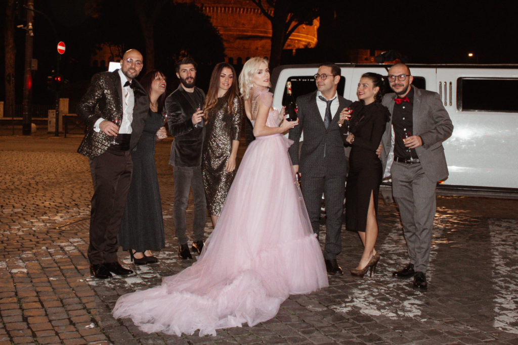 hummer limousine compleanno