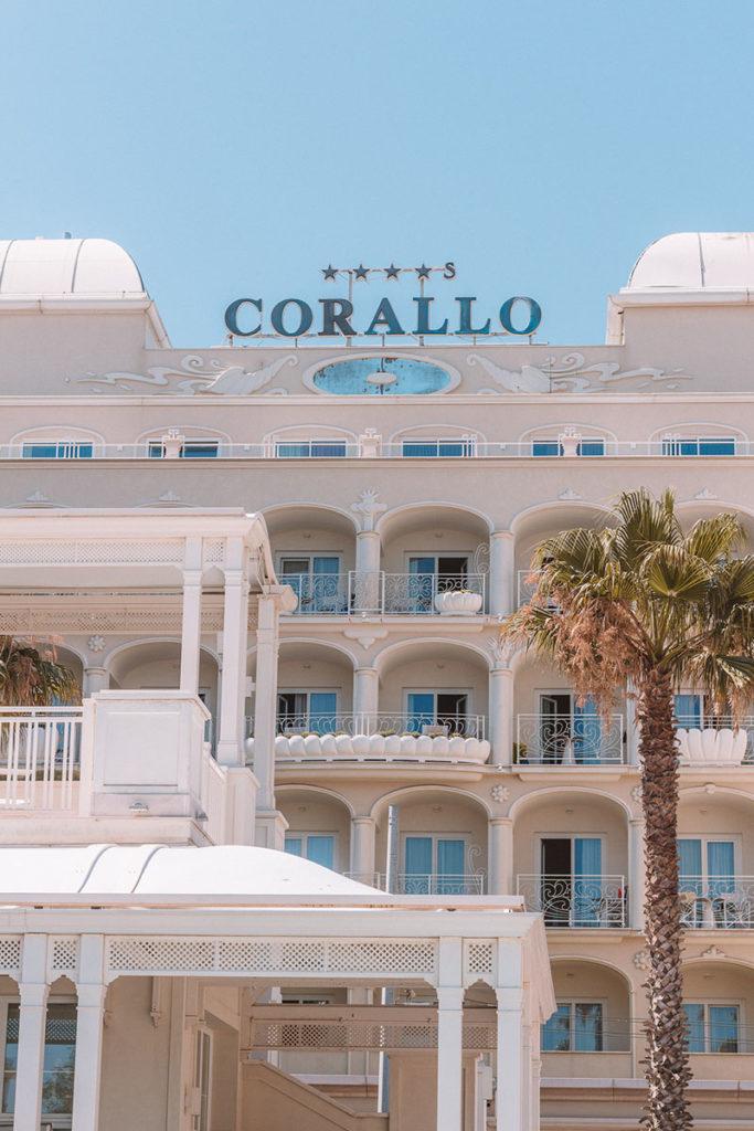 Hotel Corallo Riccione Family Hotel